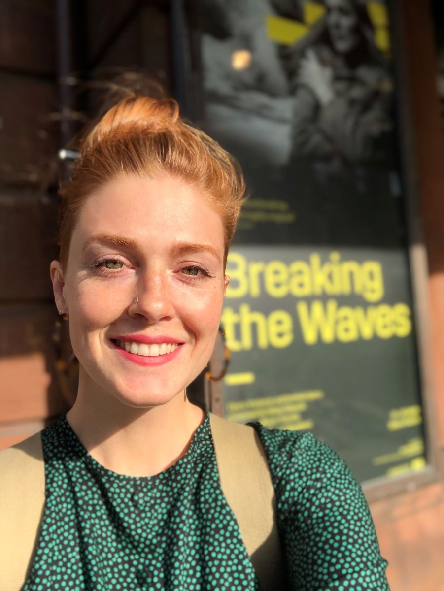 A Day In The Life Of Wallis Giunta​​ 2