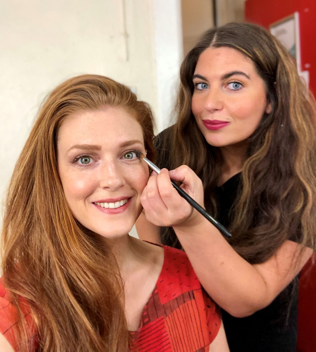 A Day In The Life Of Wallis Giunta​​ 4