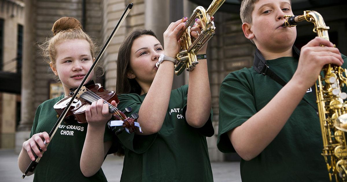 Young musicians passport edinburgh international festival malvernweather Image collections